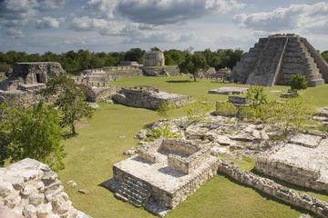 Mayapan Mayan Ruins
