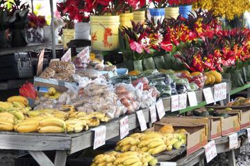 Mercado Agrícola de Hilo