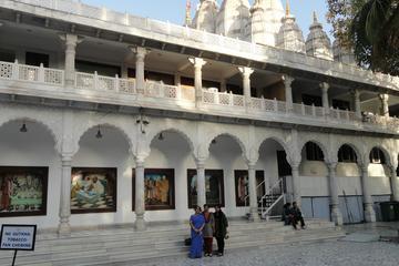 ISKCON Temple of Mumbai