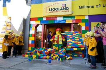 Legoland Discovery Center, New York