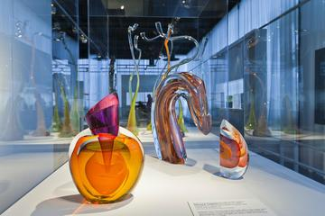 Corning Museum of Glass, New York