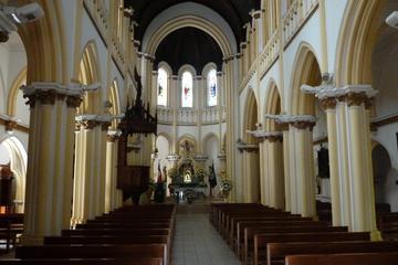 San Francisco Church (Iglesia de San Francisco)