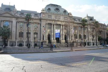 National Library (Biblioteca Nacional)