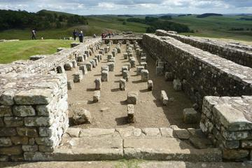 Housesteads Fort, Northeast England