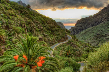 Masca Valley, Canary Islands
