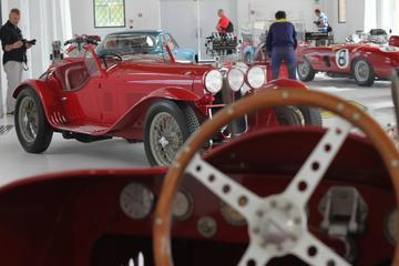 Museu Enzo Ferrari