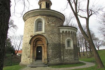 Vyšehrad National Cultural Monument