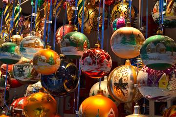 Christmas Markets in Switzerland