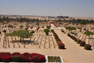 El Alamein War Cemetery, Cairo