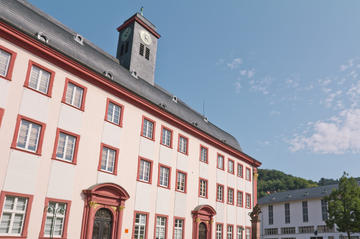 Old Heidelberg University (Alte Universitat)