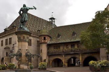 Koifhus (Old Custom House), Alsace