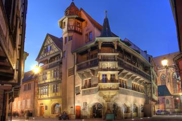 Maison Pfister, Alsace