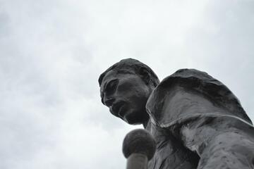 Freddie Mercury Memorial