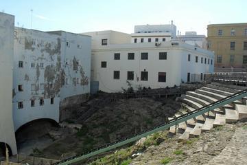 Roman Theater (Teatro Romano)