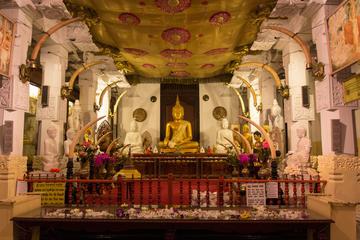 Temple of the Tooth (Sri Dalada Maligawa)