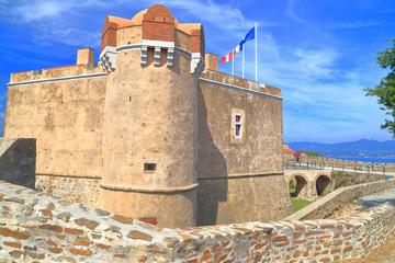Citadel of St-Tropez (Citadelle de St-Tropez) , Saint-Tropez, French Riviera