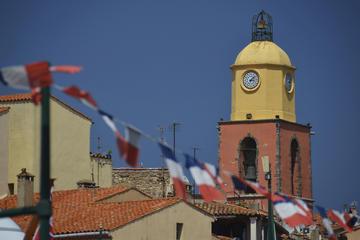 St Tropez Church (Eglise de St Tropez), Saint-Tropez, French Riviera
