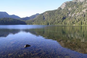Callaghan Lake Provincial Park