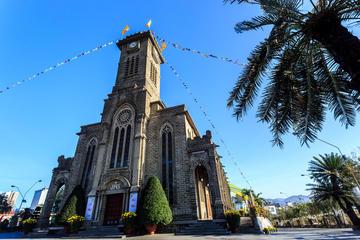 Stone Church (Nha Tho Nui)