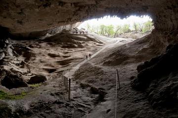 Milodon Cave (Cueva del Milodon)