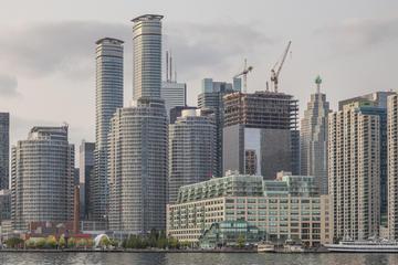 Queen's Quay Terminal, Toronto