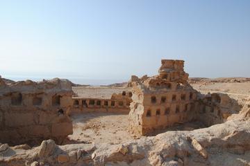Herod's Western Palace, Israel