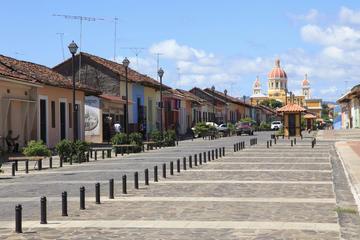 Calle La Calzada, Nicaragua