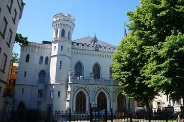 Small Guild of Riga