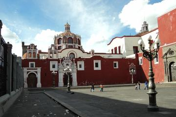 Church of Santo Domingo (Iglesia de Santo Domingo)