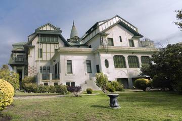 Baburizza Palace