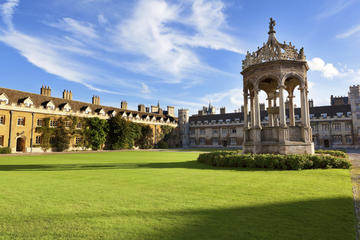 Trinity College, East of England
