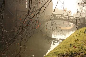 Mathematical Bridge, East of England