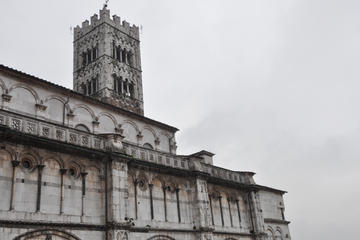 Lucca Cathedral (Duomo di Lucca), Lucca