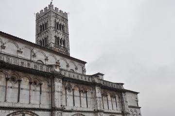 Lucca Cathedral (Duomo di Lucca)
