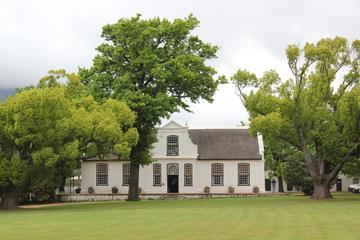 Boschendal Manor & Winery