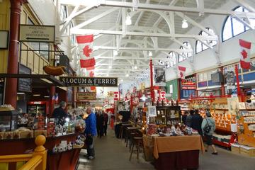 Saint John City Market, New Brunswick
