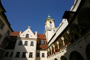 Old Town Hall (Stara Radnica)