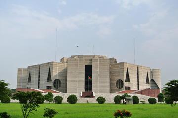 National Parliament House, Bangladesh