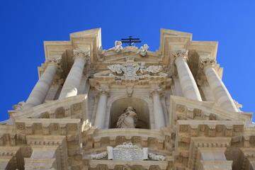 Syracuse Duomo