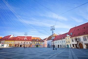 Big Square (Piata Mare)