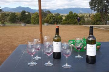 Dominique Portet Winery