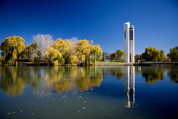 National Carillon, Canberra