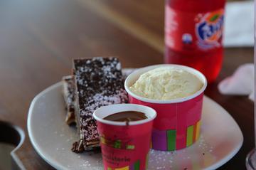 Yarra Valley Chocolaterie & Ice Creamery, Yarra Valley