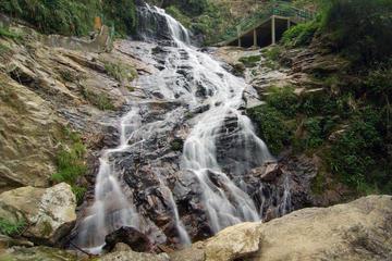 Thac Bac Waterfall (Silver Waterfall)