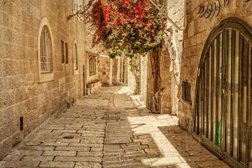 Jewish Quarter, Israel