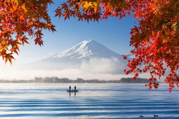 Kawaguchi Lake