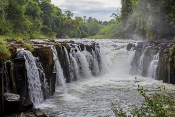 Planalto Bolaven
