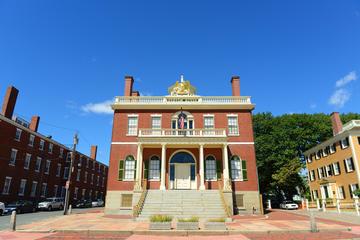 Custom House, Salem