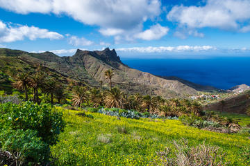 Outdoor Adventures in the Canary Islands