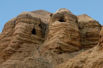 Qumran Caves, Israel
